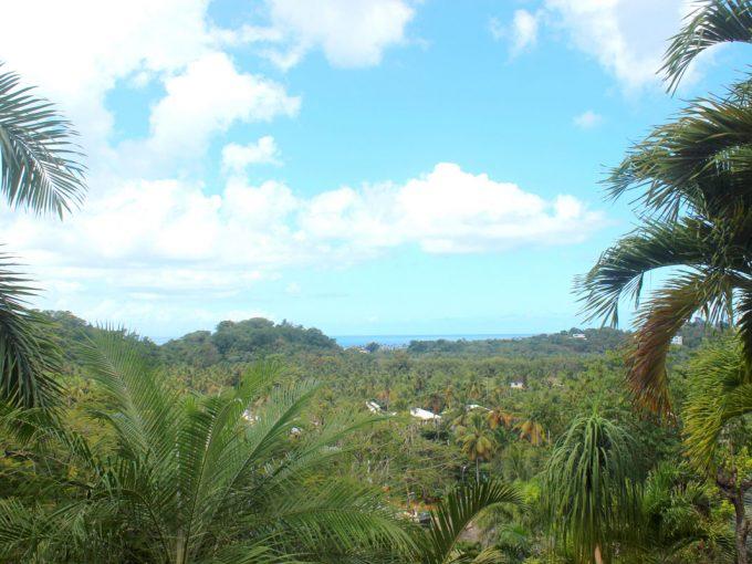 Casa tipo Creole con vista al mar, excelente inversion!
